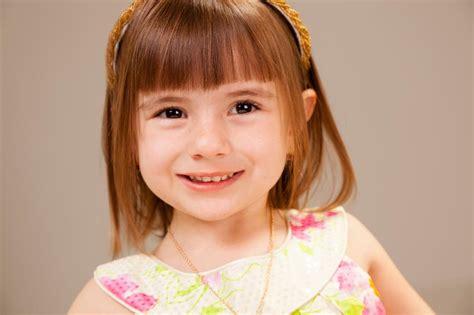 Hairstyles For Little Girls [slideshow]