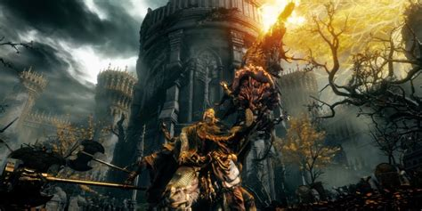 Elden Ring Clearly Embraces Bloodborne's Body Horror