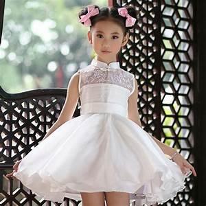 Wedding Dresses For Kids - Oasis amor Fashion