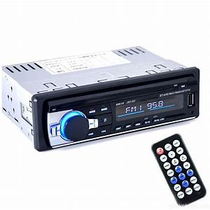 Fm Receiver Auto : car stereo radio audio player receiver multifunction ~ Jslefanu.com Haus und Dekorationen