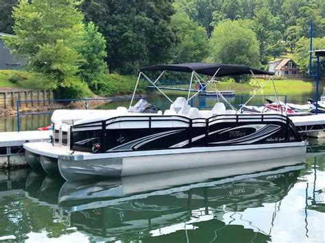 Tritoon Boats For Sale Used jc tritoon marine boats for sale boats