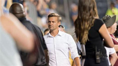Demnach habe marsch seinen vertrag bei rb leipzig bereits unterschrieben. Bundesliga | Jesse Marsch: 5 things to know about RB Leipzig's new assistant coach