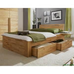 massivholz schlafzimmer komplett echtholz schlafzimmer komplett kernbuche buche massiv caro mit schubladen bett 180x200