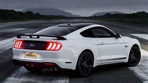 Ford, Mustang, Gt, Black, Shadow, 2019, 4k, 5k, 3, Wallpaper