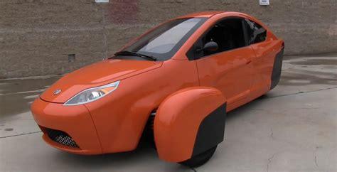 Elio Motors 3-wheeler Gets Detailed Walkaround And Test