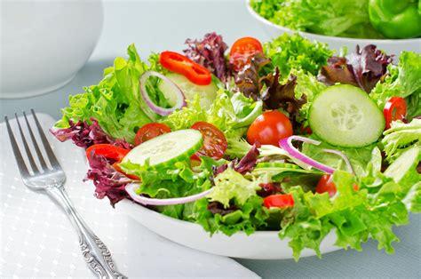 Fresh & Healthy Salads - Josef's Vienna Bakery Café & Restaurant