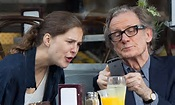 Bill Nighy enjoys late lunch after Tony Awards with ...