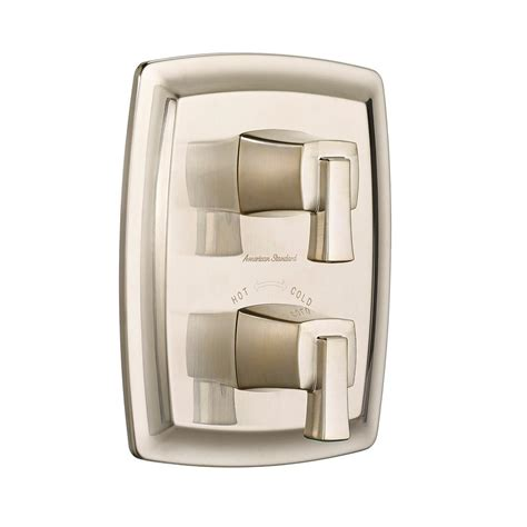American Standard Thermostatic Shower Valve American Standard Townsend 2 Handle Thermostatic Valve