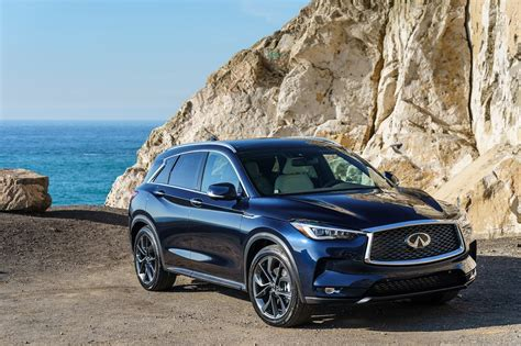 2019 Infiniti Qx50 Review, Changes, Release Date, Platform