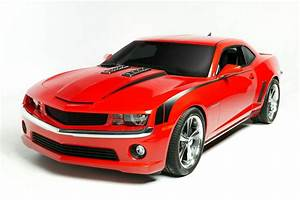 2011 Chevrolet Camaro Ss By Retro Usa