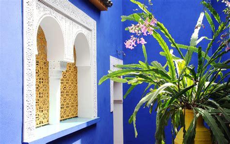 tips  create  perfect moroccan garden