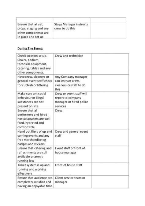 convention planner template conference planning template shatterlion info