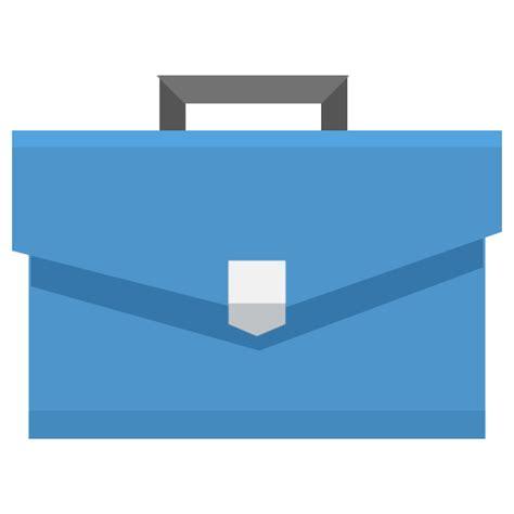 11967 briefcase icon flat briefcase icon myiconfinder