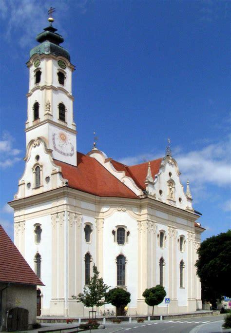 wallfahrtskirche steinhausen wikipedia