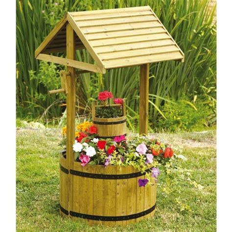 sedao vente d 233 co mobilier de jardin puits jardini 200 re en bois