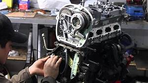 Vw Golf Mk6 Gti 2 0 Tsi Engine Rebuild  Powered By