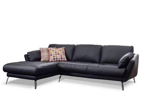 canapé chaise longue petit canapé d 39 angle avec chaise longue confort souple am