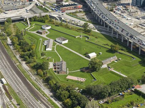 Fort York National Historic Site | Attractions in Trinity