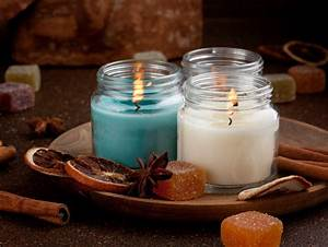 Scented, Candles, Can, Release, Millions, Of, Toxic, Particles, In, Your, Home, U2022, Earth, Com