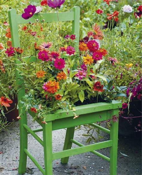 6 Einfache Diy Projekte Fuer Attraktive Gartengestaltung Und Balkoneinrichtung by Kreative Ideen F 252 R Blument 246 Pfe In Ihrem Garten Jutta