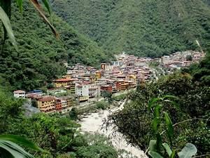 Jardines de Mandor, Aguas Calientes, Perú BITÁCORAS DE VIAJE