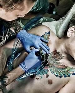 13 Tips To Make Tattoos Hurt Less