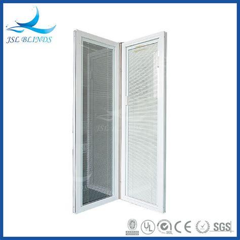 cheap windows  built  blindsdoor glass inserts