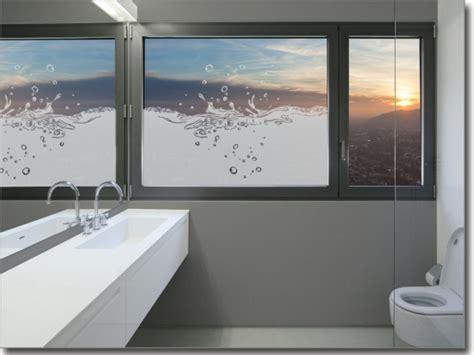 blickdichte fensterfolie bad sichtschutz oder deko f 252 r bad wc ma 223 anfertigung