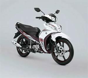 Yamaha Jupiter Z1 Injeksi Sudah Terang-terangan  Kalau New Vixion