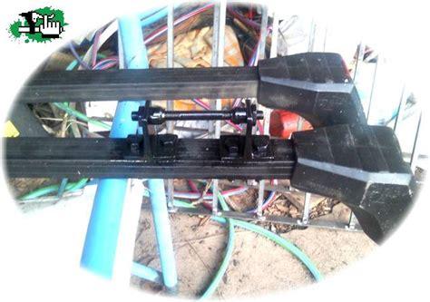 Porta Mtb Auto Track Porta Bici Para El Auto Bicicleta Btt