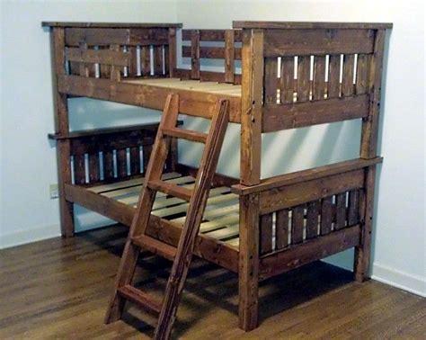 Bunk Bed Plans Pdf 187 download mission bunk bed plans pdf make adirondack