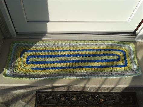 tappeto all uncinetto smauny e le sue creazioni artigianali all uncinetto maglia