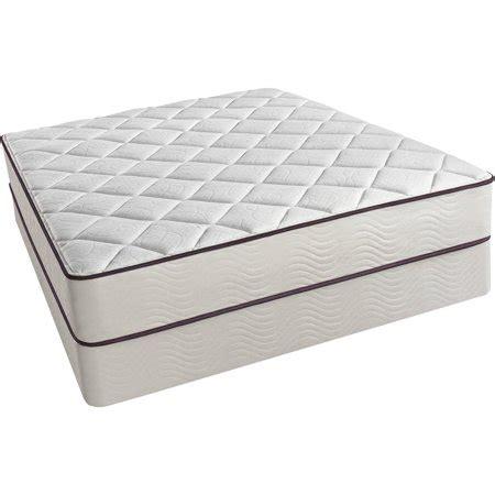 walmart size mattress beautyrest studio mattress set sizes walmart