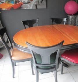 Moderniser des meubles de salle a manger louis philippe for Salle À manger contemporaineavec lit meuble