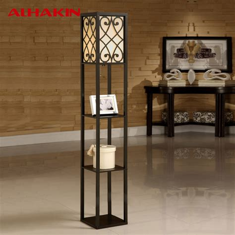 standing ls for living room alhakin chinese style floor l laras de pie wooden