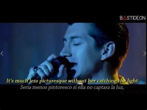 Arctic Monkeys  Arabella (sub Español + Lyrics) Youtube