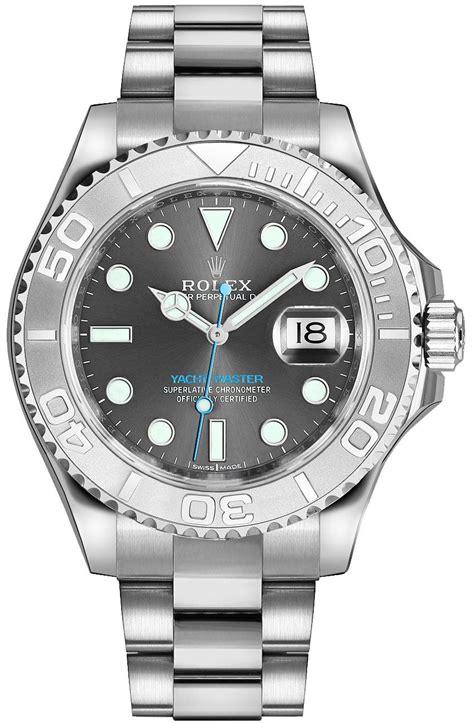 Rolex Yacht Master 40 116622