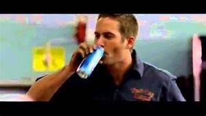 Paul Walker Fast & Furious 4 Blooper - YouTube