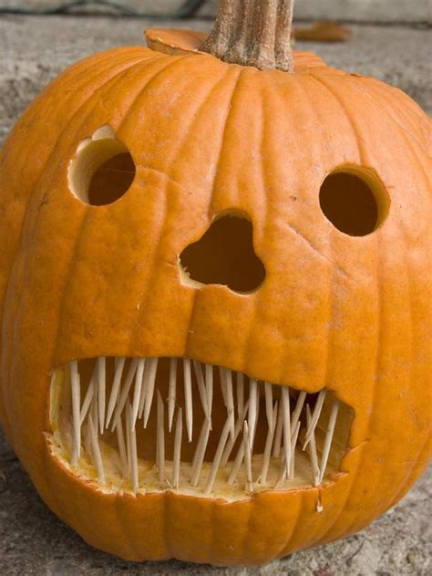 modern furniture halloween  traditional pumpkin