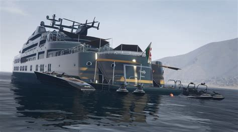 Yacht Gta Online by What New Features For Yachts Would You Like To See Gta
