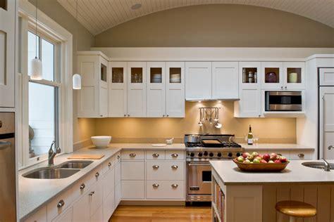 Kitchen  Country  Kitchen  Portland Maine  By Whitten
