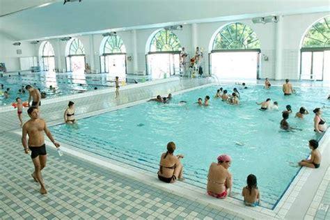 piscine du palais des sports mairie de puteaux