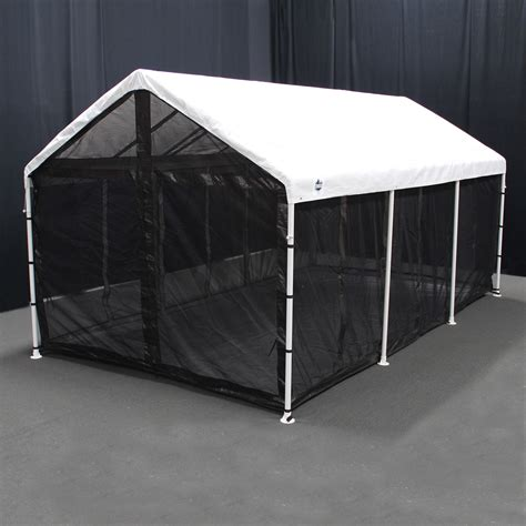 king canopy canopy screen room  accessory