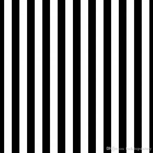 2018 Black And White Striped Backdrop For Photography ...