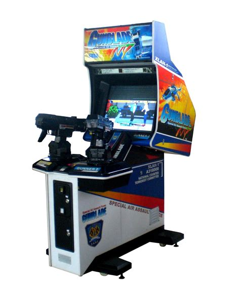 Light Gun Arcade Games Appreciation Thread General