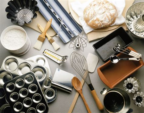 ultimate guide   essential baking tools