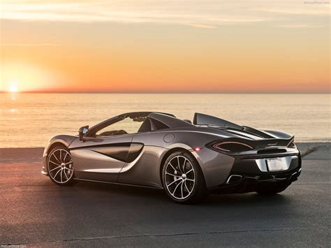 Mclaren 570s Photo by Mclaren 570s Spider Picture 184806 Mclaren Photo