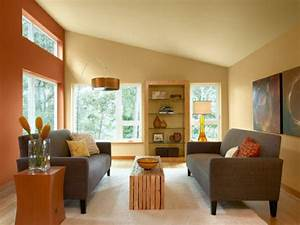 Warme Farben Wohnzimmer : warme herbst farben f r einrichtung und dekoration im naturlook ~ Buech-reservation.com Haus und Dekorationen