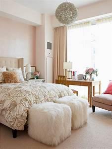 77, Romantic, And, Tender, Feminine, Bedroom, Design, Ideas