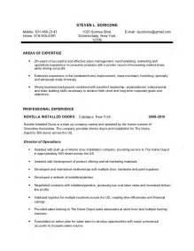 home depot supervisor resume steven l soricone resume